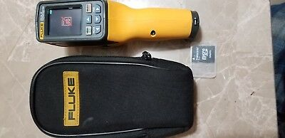 Fluke, Visual Ir Thermometer Vt04A