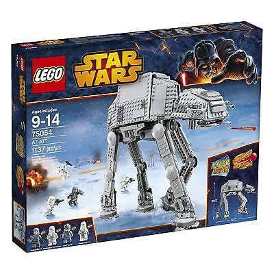LEGO Star Wars 75054 AT-AT Walker MISB, Retired, New!