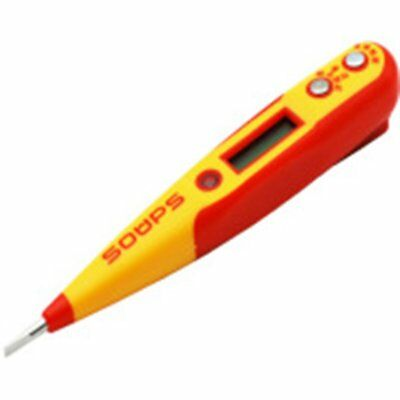 Sample Multi-function digital display pencil With buzzer&#