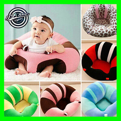 ComfySeat Baby Support Seat Sofa Set Chair Infant Learning To Sit Baby Seats car