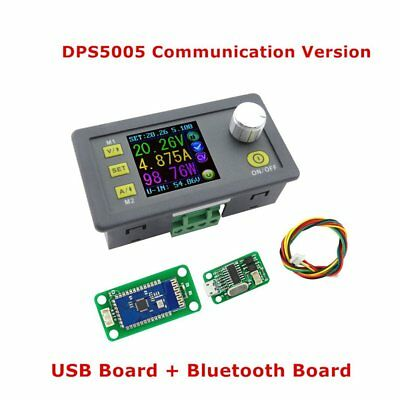 Current Communication Function Constant Voltage Step-down Power Supply Module HJ