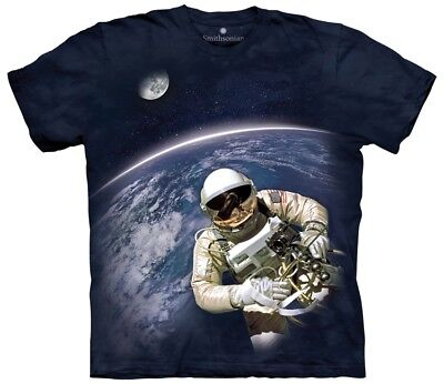 8f6e5e79 COLUMBIA FIRST LAUNCH STS-1 T Shirt Child Unisex Mountain - EUR 20 ...