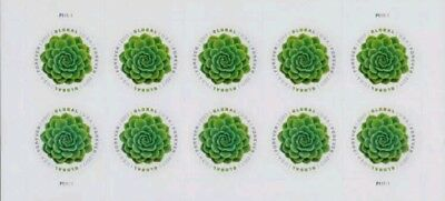 USPS Global Forever Rate Stamps - Designs may vary- Sheet 10 Stamps per sheet.