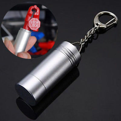 12000 GS Mini Magnet Eas Tag Remover Magnetic Bullet Security Tag Detacher New