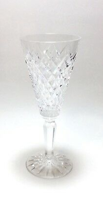 Waterford Crystal Templemore Champagne Flute s 7""