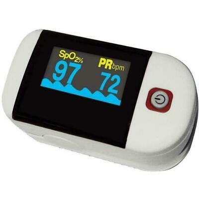 Finger Pulse Oximeter MD300C22