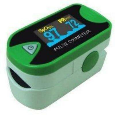 Oxy Watch Finger Pulse Oximeter MD300C26