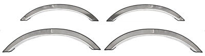 Wheel Arch Trim-Fender Trim Innovative Creations fits 2003 Lincoln Town Car