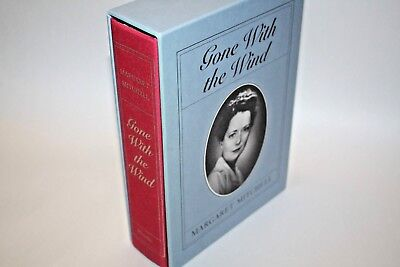 Gone with the Wind 50th Anniversary Edition by Margaret Mitchell - 1986