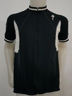 Maglia Shirt Ciclismo Specialized Tg.l Maillot Bici Cycling Bike Giro Mtb Mb247