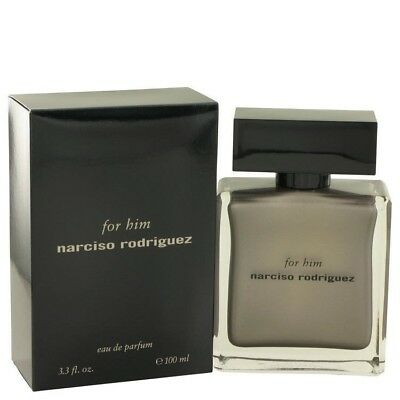 Narciso Rodriguez by Narciso Rodriguez Eau De Parfum Spray 3.4 oz / 100 ml (Men)
