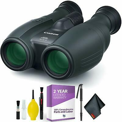Canon 14x32 is Image Stabilized Binocular + Cleaning Kit Bundle013