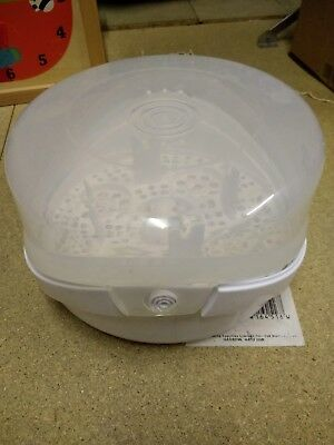 Tommee Tippee microwave steriliser great condition