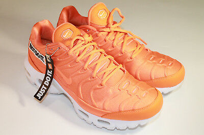 buy popular a10cc 397f6 Nike Air Max Plus SE WMNS - Just Do It - US-8,5