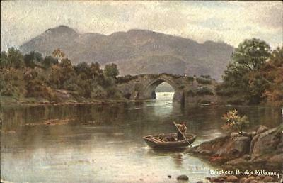 11384392 Killarney Kerry Brickeen Bridge Killarney