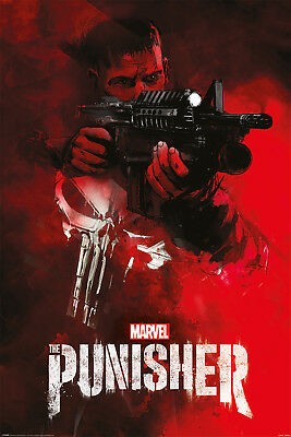 The Punisher: Aim - Poster 61x91,5 cm