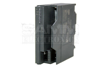 Siemens 6Es7341-1Ah02-0Ae0 Simatic S7-300, Cp341 Communication - Reconditioned