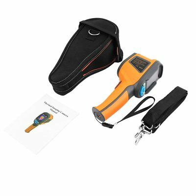 Handheld Thermal Imaging Camera Infrared Thermometer Imager Gun GDHG