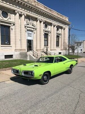 1970 Dodge Coronet Super Bee 1970 Dodge Coronet Super Bee 440 Six