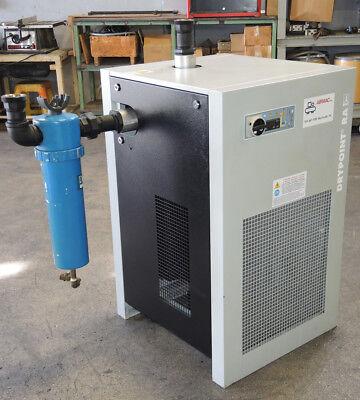 Friulair Drypoint RA Model ACT400U-2 Refrigerated Air Dryer