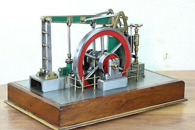 Half Beam Steam engine