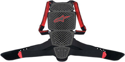 Alpinestars Nucleon KR-Cell Back Protector All Sizes/Colors Large 6504018-13-L