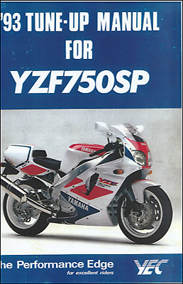 Yamaha YZF750 R/SP YEC Ram Air induction Package