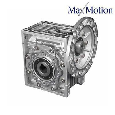 Maxmotion Gearbox,Mmr63-50-56C, 50:1, Input Shaft 56C,Output Halo 1''
