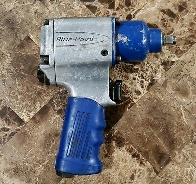 "Blue Point AT355A Pneumatic 3/8"" Drive Air Impact Gun Wrench FREE SHIPPING!"