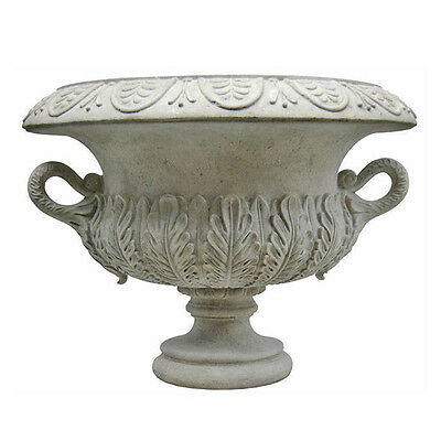 """17th-century French Antique Garden Vase Urn Replica Reproduction 41"""""""