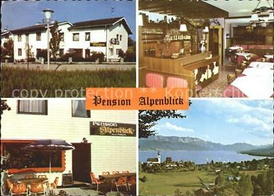 72229369 Attersee Pension Alpenblick  Attersee