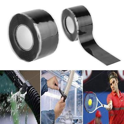 SOS Pipe Repair Tape Stop Water Leak burst plumbers waterproof Self amalgamating