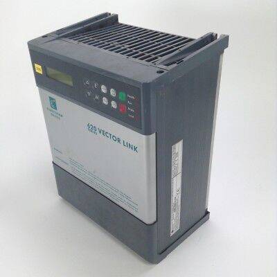 Eurotherm 620L00754000010UKENW Vector Drive Used UMP