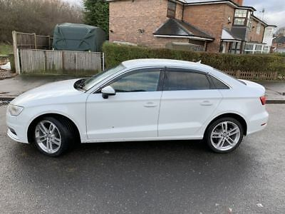 Audi A3 1.4Tfsi,auto.low Mileage (Import Car)