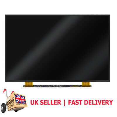 "For Apple Macbook Air 13"" A1369,A1466 LCD LED Panel Replacement LP133WP1 LG OEM"