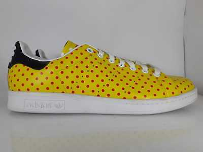online retailer 29564 2d1be Scarpe N. 44 2 3 Adidas Stan Smith Spd Pharrell Williams Blu rosso
