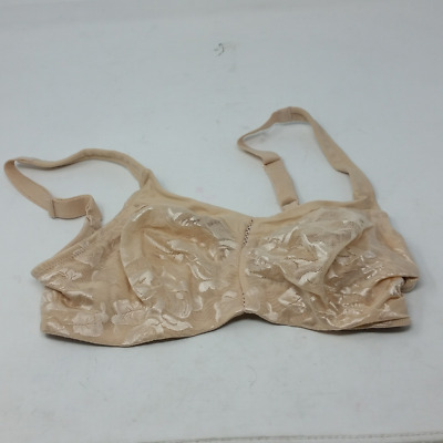 e157796750 WACOAL WOMENS AWARENESS Soft Cup Full Coverage wire free Bra 85276 ...