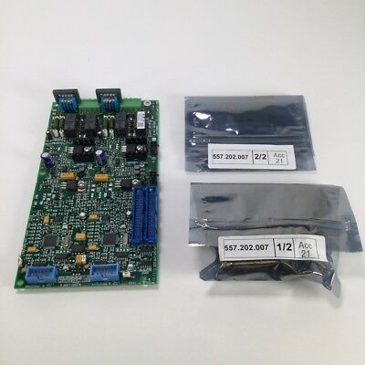 Tyco 557.202.007 Loop Expansion Module New NFP