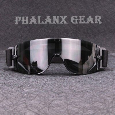New Outdoor Hunting Safety Goggles USMC Airsoft X800 Tactical Sunglasses Goggles