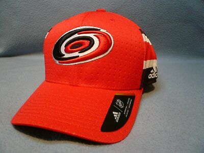 outlet store 9b667 3c193 Adidas Carolina Hurricanes Structured Flex BRAND NEW hat cap NHL Draft 17  Canes