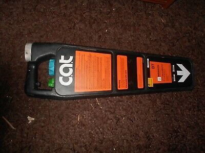 CAT Radio Detection Cable Avoidance Tool - UNTESTED