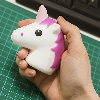 Anti-Stress-Ball Einhorn Unicorn Stress Ball Antistressball Geschenkidee