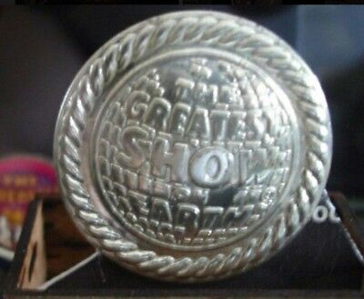 Ringling brothers barnum and bailey circus elephant Medallions