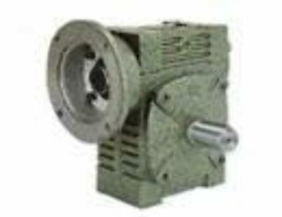 "CC100-60H-143, Angle Gearbox, Worm Gear , Halo Shaft 1.5"", ratio 60:1, Frame 143"