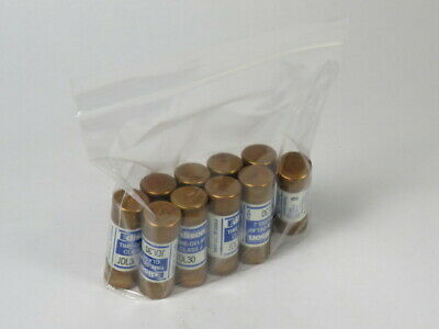 Edison JDL30 Time Delay Fuse 30A  USED