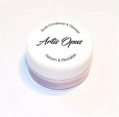 Artis Opus - 10ml Brush Conditioner and Cleanser Artis Opus New OPUS-AO-SOAP