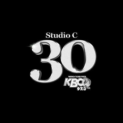 97.3 KBCO Studio C 30th Anniversary CD ~ NEW & SEALED, SOLD OUT ~  2 Disc Set