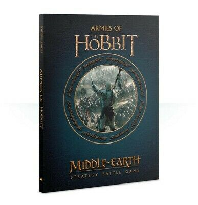Middle-Earth Strategy Battle Game: Armies Of The Hobbit - Eng Games Workshop New