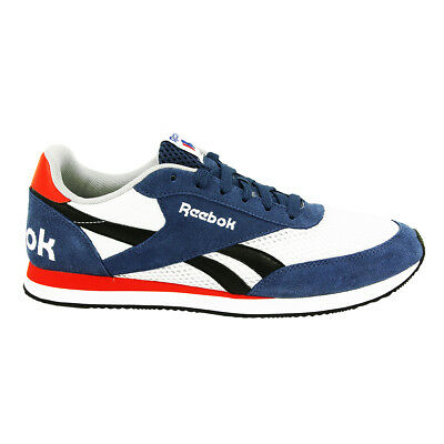 2rs Cuir Reebok Jogger Homme Royal Classic Mode Sneakers Chaussures QoxErdCWBe