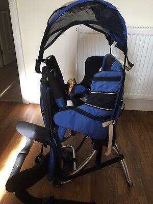 Kelty Kids - Baby Carrier Backpack - ideal for hiking